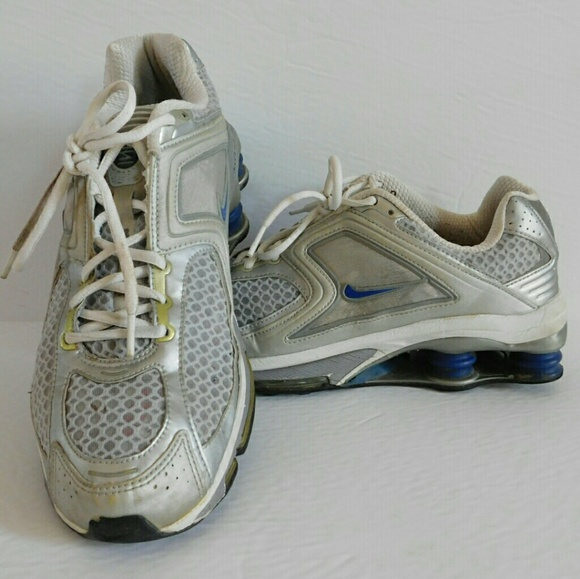 Nike Shox   Men's Size 12   Great Used Condition!